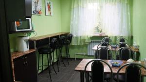 Мини-гостиница Амто