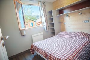 Location gîte, chambres d'hotes Camping Base de Loisirs du Lac de la Moselotte dans le département Vosges 88