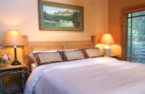 Weasku Inn, Hotels  Grants Pass - big - 53