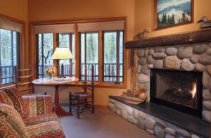 Weasku Inn, Hotels  Grants Pass - big - 55