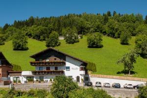 Apart Josef - Relax-Apartments Ladis, Appartamenti  Ladis - big - 50