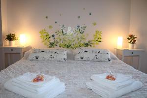 Appartamento di Paola e Luciano - abcRoma.com
