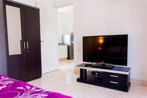 Apartment Santa Terra, Ferienwohnungen  Candolim - big - 55