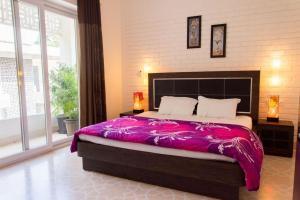 Apartment Santa Terra, Ferienwohnungen  Candolim - big - 42