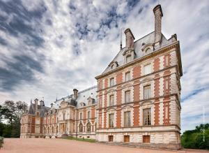Location gîte, chambres d'hotes B&B Chateau de Villersexel dans le département Haute Saône 70