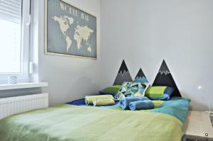 Nowy Apartament Marcelin