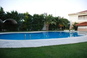 Hostales Baratos - Cavallari Palace Hotel Suites