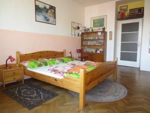 Хостел Florenc 41, Прага