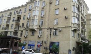 Neftiannikov Avenue Apartment, Апартаменты  Баку - big - 28
