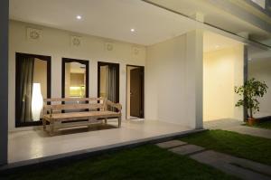 Bali Breezz Hotel, Hotels  Jimbaran - big - 7