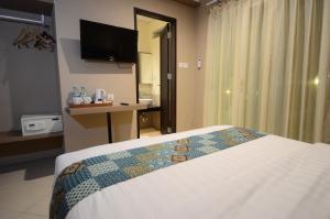 Bali Breezz Hotel, Hotels  Jimbaran - big - 5