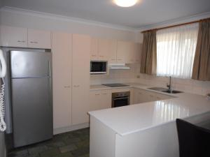 Beaches Serviced Apartments, Aparthotels  Nelson Bay - big - 24