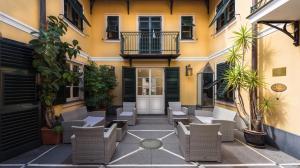 Hotel La Villa Manuelina - AbcAlberghi.com