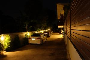 Villa Rassada Nakorn Lampang, Penzióny  Lampang - big - 8