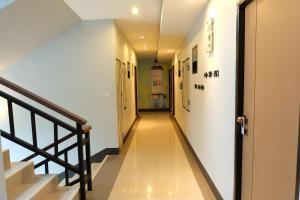 Villa Rassada Nakorn Lampang, Penzióny  Lampang - big - 21