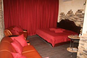 Hotel Lider - Luchanovo