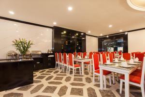 Helios Legend Hotel, Szállodák  Hanoi - big - 29