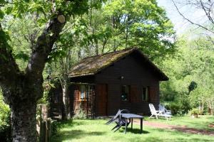 Location gîte, chambres d'hotes Weir Cottage dans le département Haute Vienne 87
