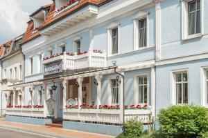 Hotel Markgraf - Brück