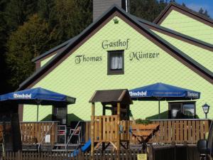 Gasthof Thomas Müntzer - Sonneberg