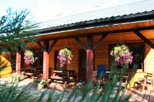 Accommodation in Giby