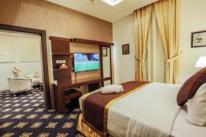 Rest Night Hotel Apartment, Apartmánové hotely  Rijád - big - 103