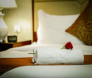 Rest Night Hotel Apartment, Apartmánové hotely  Rijád - big - 7