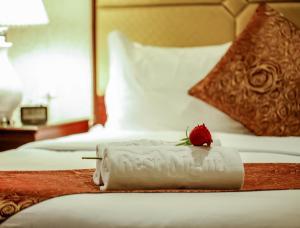 Rest Night Hotel Apartment, Apartmánové hotely  Rijád - big - 23