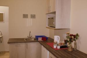 Ley-Lia Guest House, Affittacamere  Aranos - big - 27