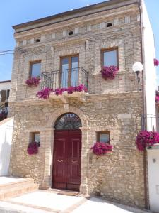 Auberges de jeunesse - La Casa Del Palombaro