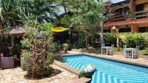 Hotel Napoleon Lagune, Hotels - Lomé