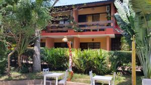 Hotel Napoleon Lagune, Hotels  Lomé - big - 93