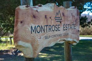 Montrose Estate - Hotel - Mount Hutt