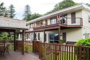 Hideaway Retreat, Hotely  Burnt Pine - big - 49