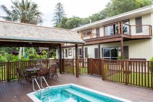 Hideaway Retreat, Hotely  Burnt Pine - big - 37