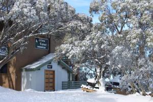 Alpine Retreat Mt Buller - Hotel - Mount Buller