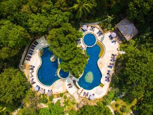 Sensi Paradise Beach Resort - Ko Tao