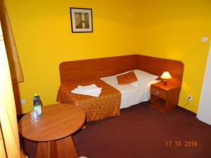 Hotel-Restauracja Spichlerz, Szállodák  Stargard - big - 102
