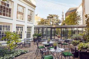 Hotel Pulitzer Amsterdam (39 of 52)