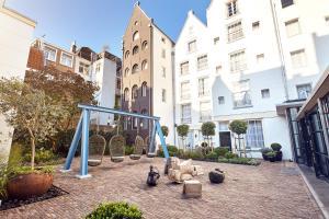 Hotel Pulitzer Amsterdam (8 of 52)