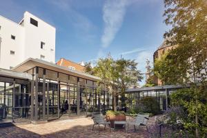 Hotel Pulitzer Amsterdam (38 of 52)
