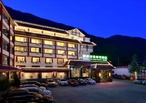 obrázek - Gangwei Ruiyi Resort