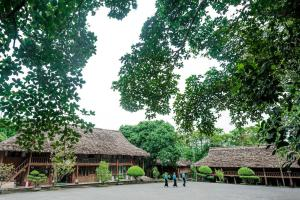 Auberges de jeunesse - Hoa Binh 2 Hotel