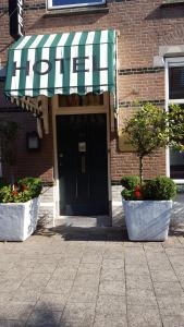 Hotel Kuiperduin.  Foto 9