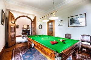Moffat Mansion, Загородные дома  Beattock - big - 19