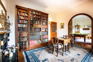 Moffat Mansion, Vidiecke domy  Beattock - big - 27