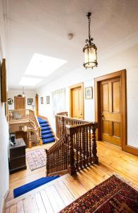 Moffat Mansion, Vidiecke domy  Beattock - big - 22