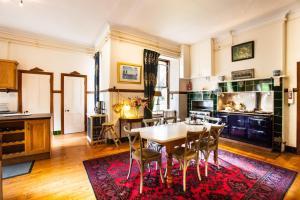 Moffat Mansion, Vidiecke domy  Beattock - big - 6