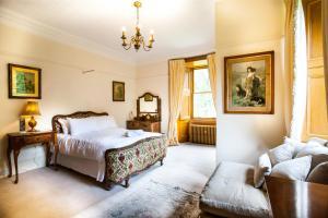 Moffat Mansion, Vidiecke domy  Beattock - big - 10