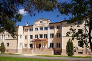 Гостиница Парад Парк Отель
